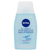 Nivea Visage Extra Gentle Eye Makeup Remover