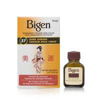 Bigen Permanent Powder Hair Color 37 Dark Auburn