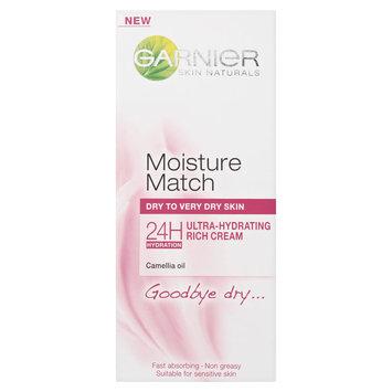 Garnier Skin Naturals Goodbye Dry  Moisture Match Ultra Hydrating Rich Cream