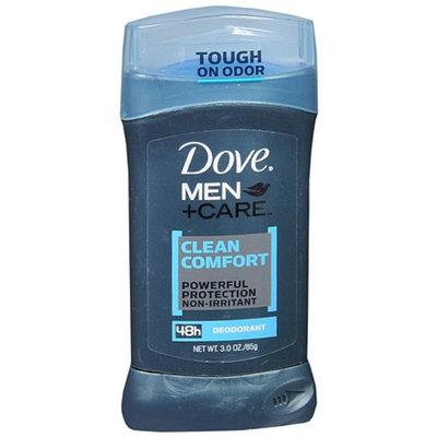 Dove Men+Care Men+Care 48h DeodorantClean Comfort