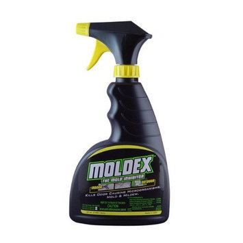 Envirocare Corp Moldex 5006 Disinfectant, 22-Ounce (Discontinued by Manufacturer)