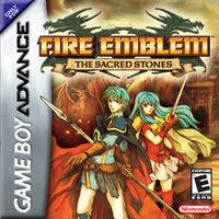 Fire Emblem: Sacred Stones (Game Boy Advance)