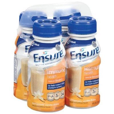 Ensure® Immune Health Vanilla Shake