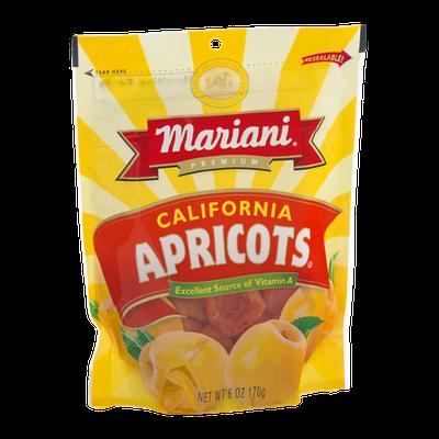 Mariani California Apricots