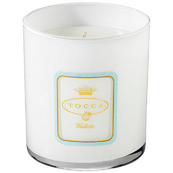 Tocca Beauty Candle Collection Violette 10.6 oz