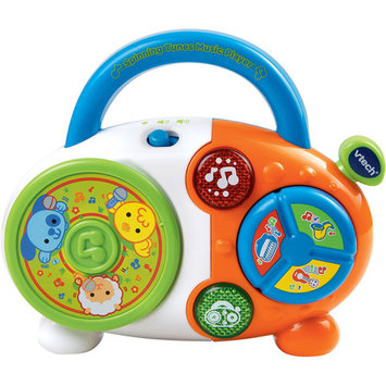 VTech Spinning Tunes Music Player