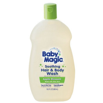 Baby Magic Hair & Body Wash
