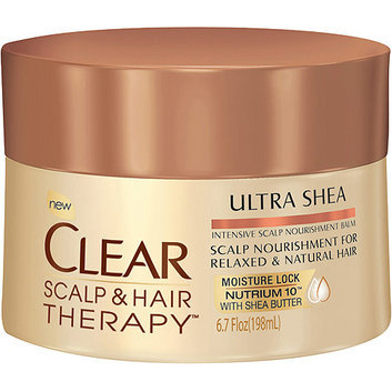 Clear Scalp & Hair Therapy Ultra Shea Intensive Scalp Nourishment Balm