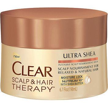 Clear Scalp & Hair Therapy Ultra Shea Intensive Scalp Nourishment Balm