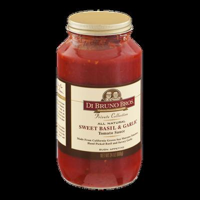 Di Bruno Bros. Tomato Sauce Sweet Basil & Garlic