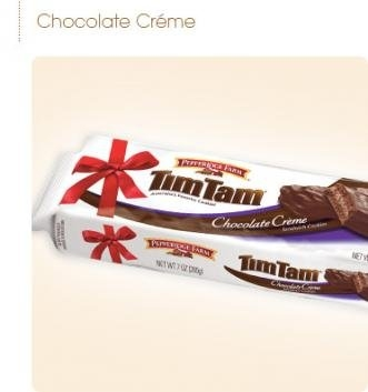 Pepperidge Farm  Tim Tams