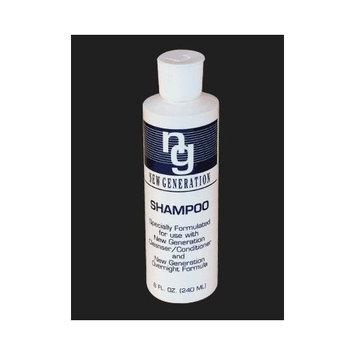 New Generation Generation Original Formula Shampoo - 8oz - Helps to Control Hair Loss and Thinning Hair