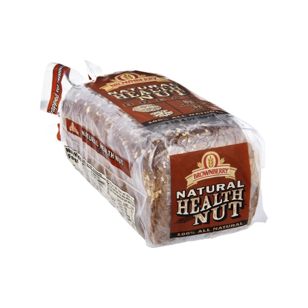 Brownberry Natural Health Nut 100% All Natural Bread