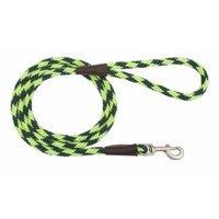 Mendota Products Mendota Snap Dog Leash - Diamond Jade - 1/2 in x 6 ft
