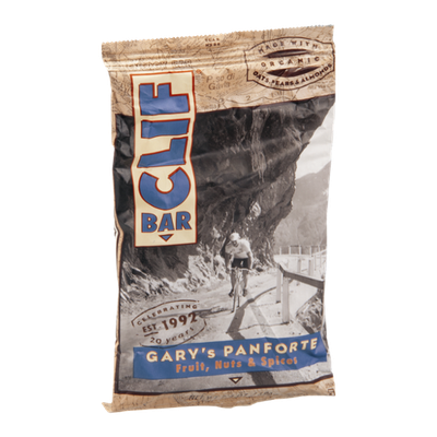 Clif Bar Energy Bar Fruit Nuts & Spices