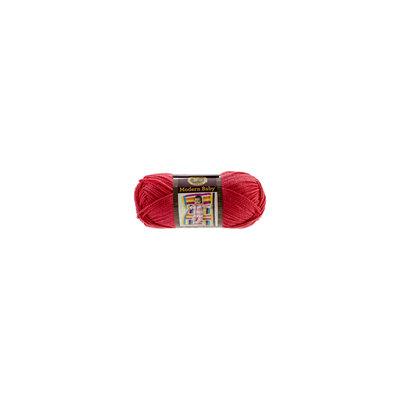 Lion Brand NOTM094208 - Modern Baby Red Yarn