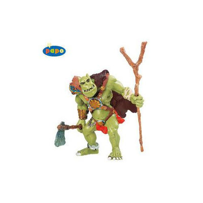 Papo 38905 Orc Waghar Toy Figurine