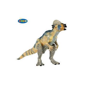 Papo Action Figures Pachycephalosaurus