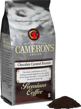 Cameron's Coffee 12-oz. Ground Coffee, Chocolate Caramel Brownie