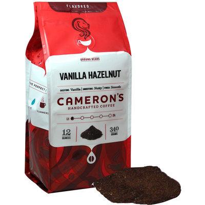 Cameron's Coffee 12-oz. Ground Coffee, Vanilla Hazelnut