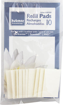 Dropwise Aromatherapy Refills for Sentball Diffuser 10 Pack