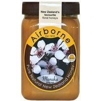 Airborne Honey Zealand Manuka Honey 500g / 18oz