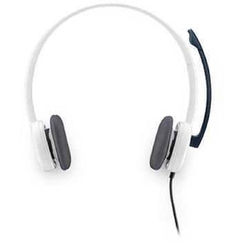 Logitech 981-000349 Stereo Headset H150
