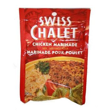 Swiss Chalet Chicken Marinade