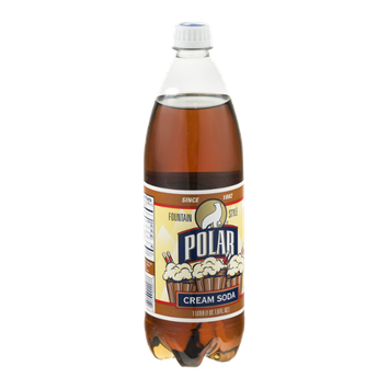 Polar Cream Soda