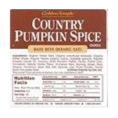 Golden Temple Granola, Pumpkin Spice, 25-pounds (Pack of1) ( Multi-Pack)