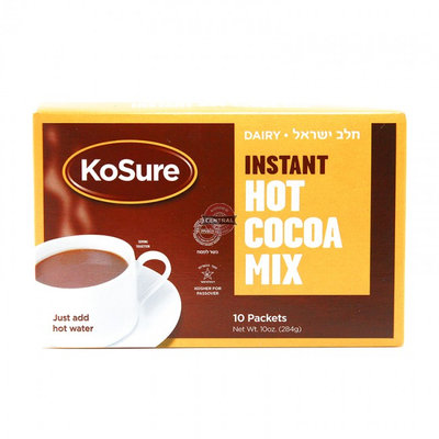 Ko-Sure Instant Hot Cocoa Mix