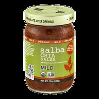 Salba Chia Salsa Mild