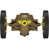 Parrot Minidrone Jumping Sumo Insectoid - Brown, Brown