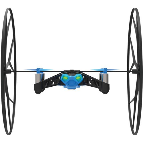 Parrot MiniDrone Rolling Spider - Blue by Parrot
