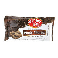Enjoy Life Semi-Sweet Chocolate Mega Chunks