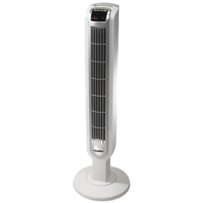 Lasko Tower Fan with Remote Control