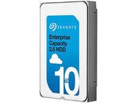 Seagate Enterprise Capacity 3.5 HDD 10TB, SATA 6GB/s 7,200RPM 512N ST10000NM0016
