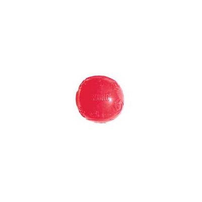 Kong Squeezz Ball Dog Toy Medium