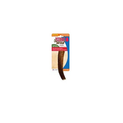 Kong Wild Whole Elk Antler For Dogs