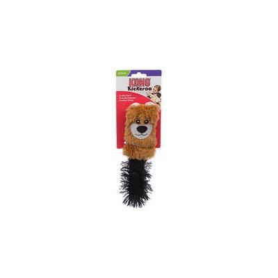 Kong Company - Cat Cozie Kickeroo- Assorted - CZ42