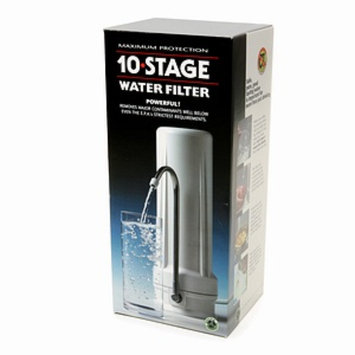 New Wave Enviro 10 Stage Drinking Water Filter