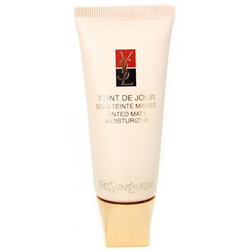 Yves Saint Laurent Tinted Matt Moisturizer