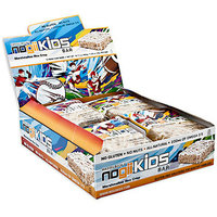 NoGii Kids Marshmallow Rice Crisp Bars