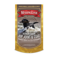 The Missing Link Canine Formula With Joint Support