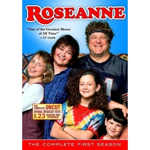 Paramount Roseanne: Season 1