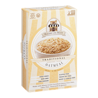 Bakery on Main Oatmeal Traditional - 6 CT