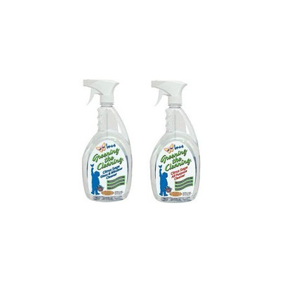 IMUS Ranch Foods Inc. All Purpose Citrus Sage Cleaner