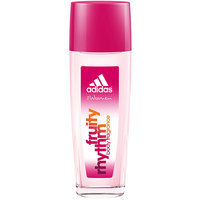 adidas for Women Fruity Rhythm Body Fragrance, 2.5 fl oz