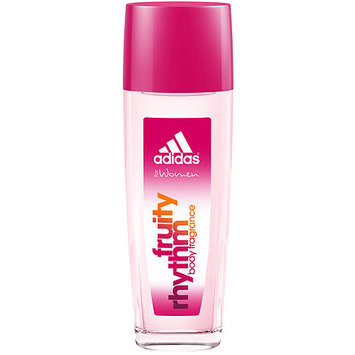 adidas for Women Fruity Rhythm Body Fragrance, 2.5 fl oz