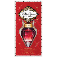 Katy Perry Killer Queen Eau de Parfum Natural Spray, 0.5 fl oz
